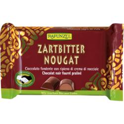 Ciocolata Nougat Amaruie Ecologica/Bio 100g