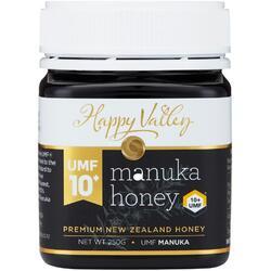 Miere de Manuka Premium UMF +10 250g