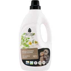 Detergent pentru Pardoseli (Animal Friendly) Fara Miros cu Extracte de Musetel si Galbenele Eco/Bio 1L