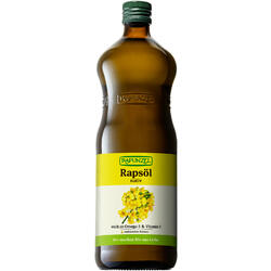 Ulei De Rapita Virgin Ecologic/Bio 1L